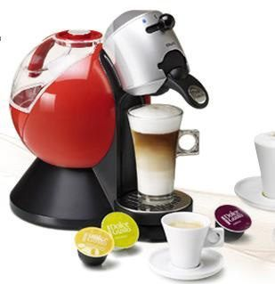 cafetera Dolce Gusto Melody