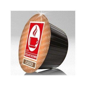 Cápsulas compatibles Dolce Gusto: Bonini Classico