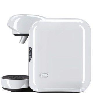 Cafetera Tassimo Vivy (T12) de color blanco