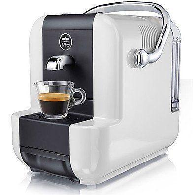 Lavazza SIMPLAWHITE Independiente Máquina de café en ...