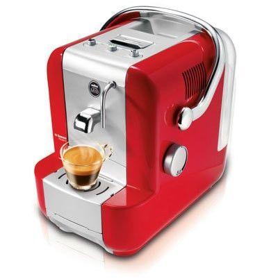Cafetera Lavazza A Modo Mio Simpla
