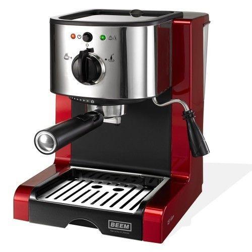 Foto de la Beem Espresso Perfect Crema