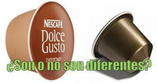 Capsulas dolce gusto compatibles con nespresso