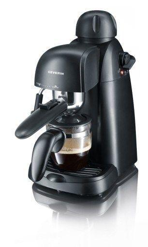 Severin Espresso 800w