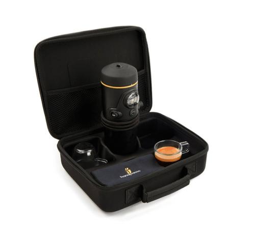 Handpresso Auto - bolsa maletín