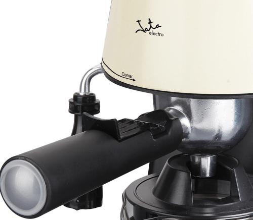 Cafetera Jata CA704 filtro