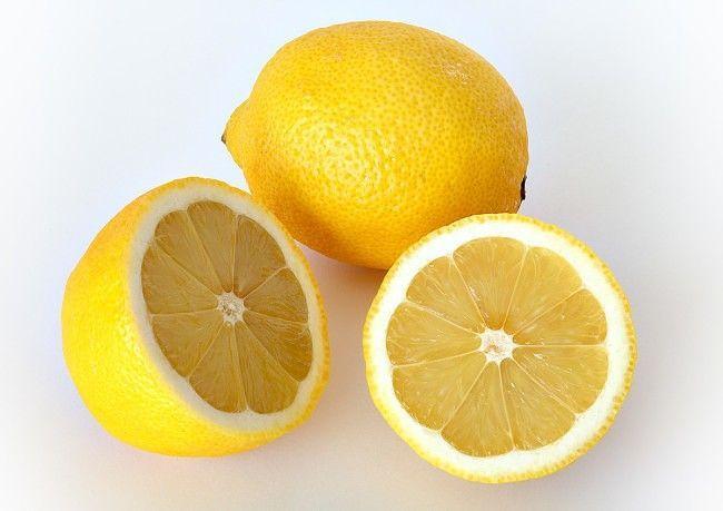 Usar limones para descalcificar cafeteras