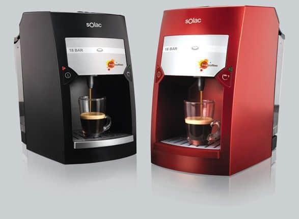 Solac Freecoffee CE4411