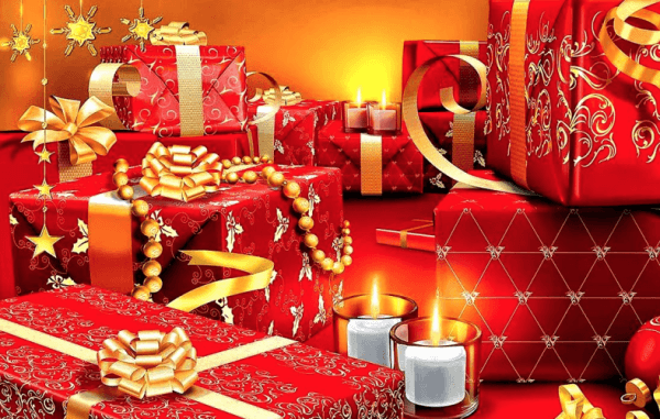 Regalar cafeteras en Navidad