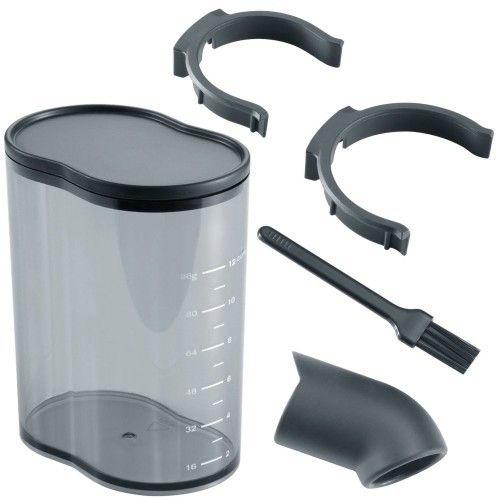 Graef CM70: accesorios