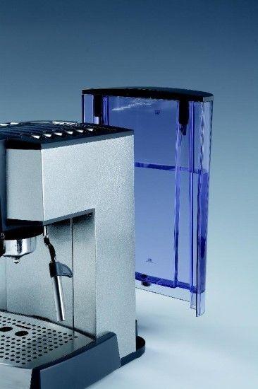 Ariete Minuetto: depósito de agua