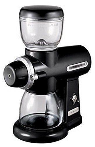 Kitchenaid Artisan 5KCG100 negro