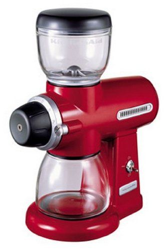 Kitchenaid Artisan 5KCG100 rojo