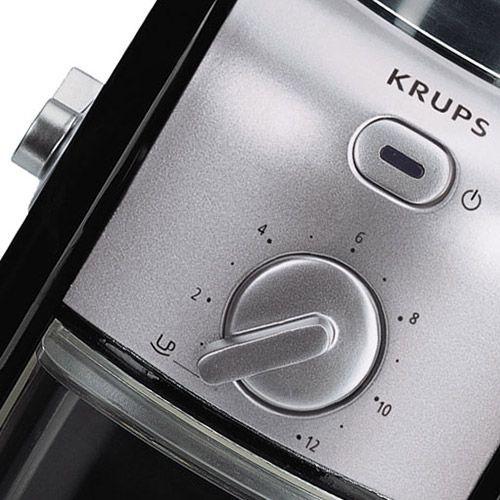 Krups GVX2: dosificador