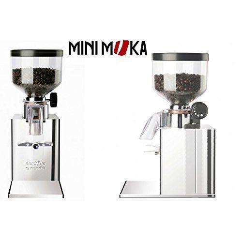 Minimoka GR0203: frente y perfil