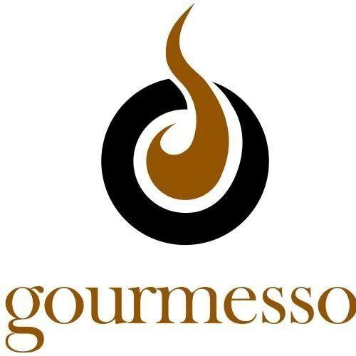 Logo de Gourmesso