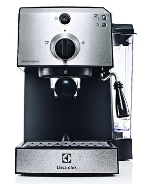 Electrolux Easypresso: vista de frente
