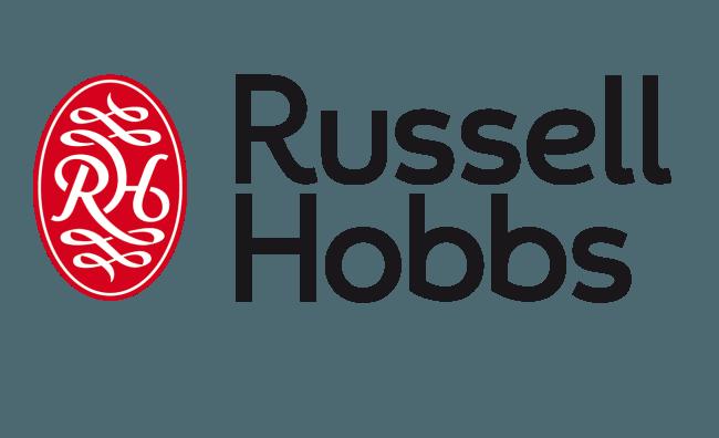 Logo de Russell Hobbs