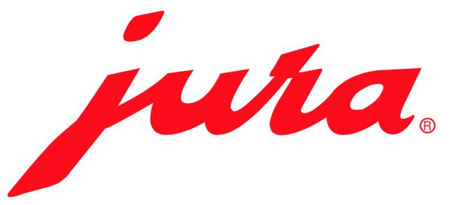 Logotipo de Jura
