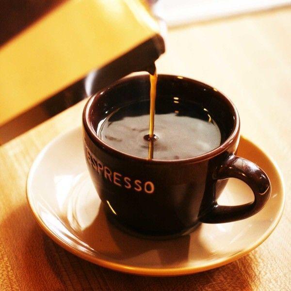 Café cubano espresso