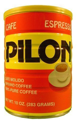 Café cubano Pilón