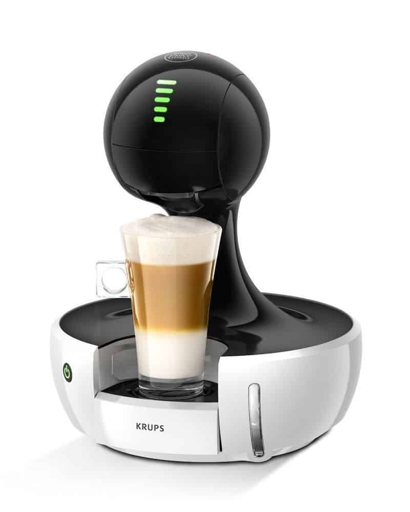dolce gusto drop an lisis de cafetera dolce gusto. Black Bedroom Furniture Sets. Home Design Ideas