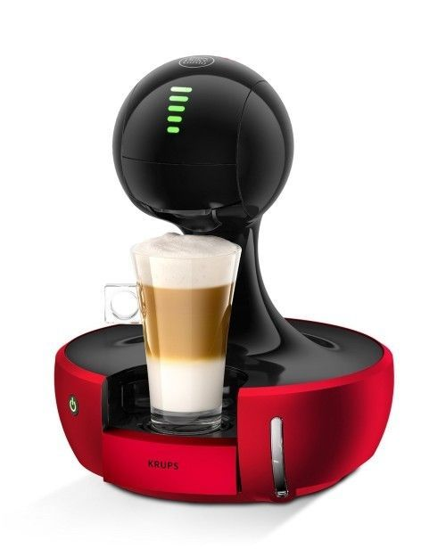 Dolce Gusto Drop: color rojo