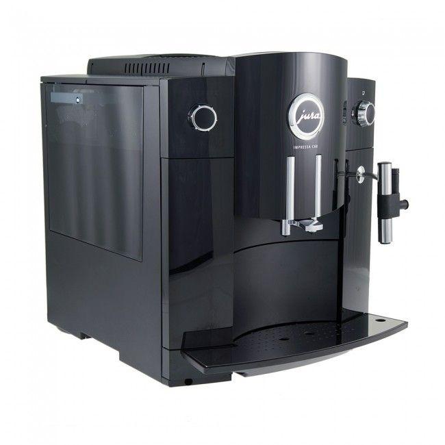 Jura Impressa C60: color negro
