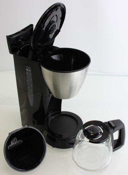 Melitta Single5: componentes