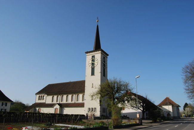 Niederbuchsiten: sede de Jura