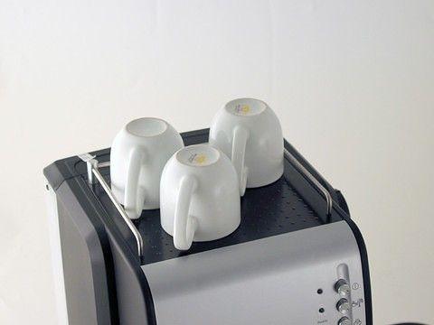 Beper Bellavita: calentador de tazas