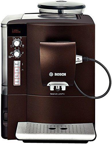 Foto de la Bosch VeroCafe Latte Pro