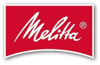Logo de las cafeteras automáticas Melitta