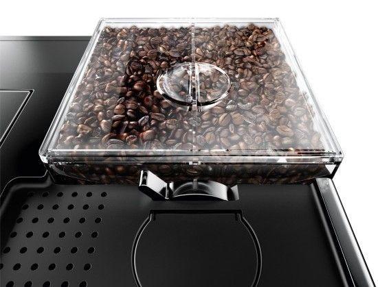 Melitta Caffeo Bistro: molinillo