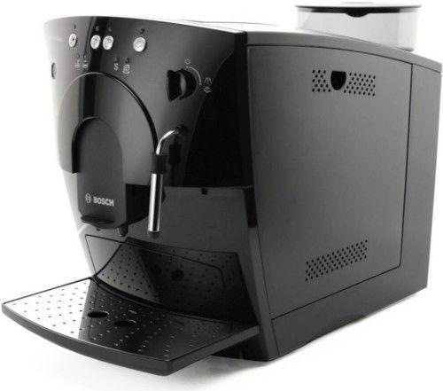 Foto de la Bosch TCA5309 de color negro, vista de perfil