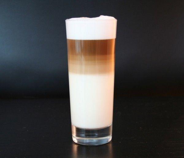 Capuccino Vs Latte Macchiato: Diferencias