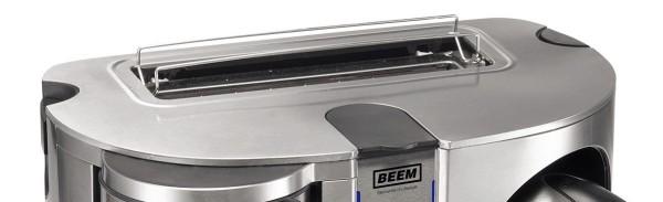 Foto de la parte superior de la Beem Ecco Deluxe 4 en 1