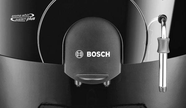 Imagen de la salida de café de la Bosch TCA5309