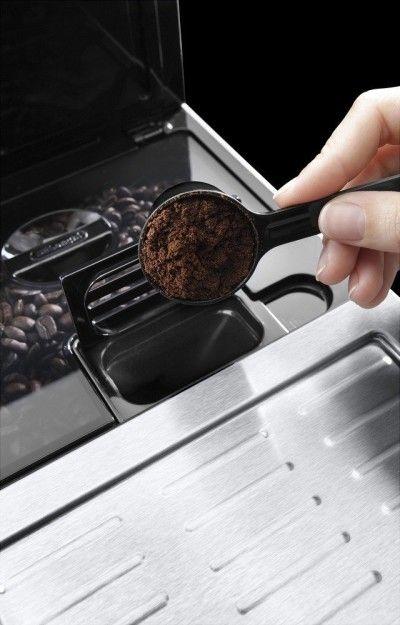 Foto de la cafetera automática Delonghi ETAm 36.365