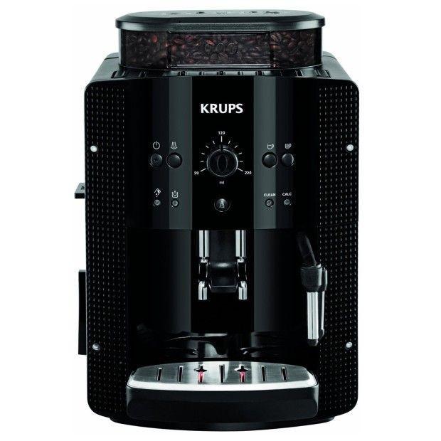 Imagen de la Krups EA8108 de frente