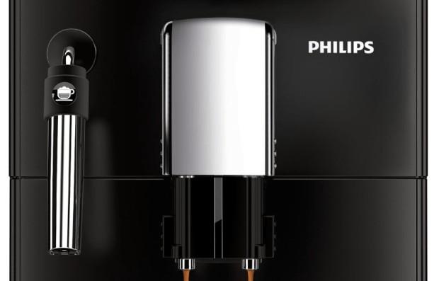 Detalle del surtidor de la Philips HD8831