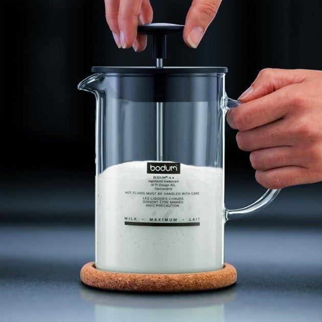 Imagen del batidor de leche Bodum Latteo