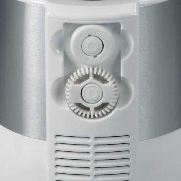 Fotografía de los accesorios del Batidor de leche Severin SM 9685