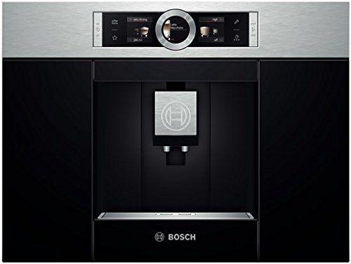 Foto de la Cafetera Integrable Bosch
