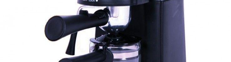 Filtros de la cafetera Sogo SS-5645