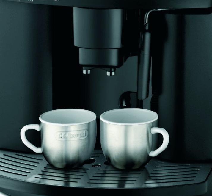 Fotografía de la cafetera automática Delonghi ESAM 3000