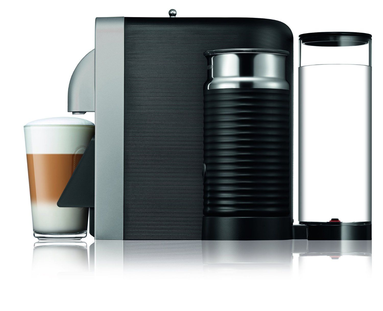 Foto de perfil de la cafetera Nespresso Prodigio