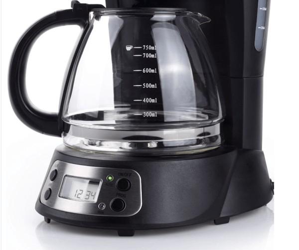 Cafetera Tristar CM1235 con temporizador