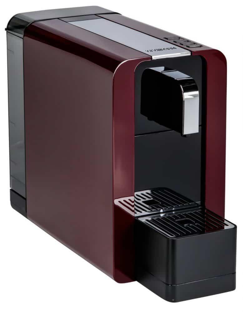 Nespresso Gemini - Opiniones y Análisis de Cafetera de Cápsulas