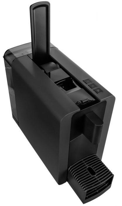 Imagen de la Cremesso Compact One negra